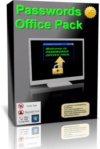 Password Office Pack